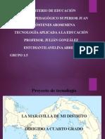proyecto de Avelina.pptx