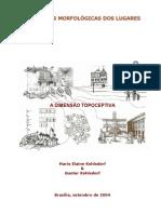 P2 - TR - Dimenso Topoceptiva