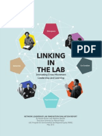 Linking in the Lab