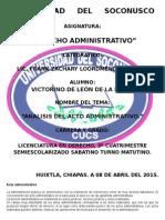 ANALISIS DEL ACTO ADMINISTRATIVO.docx