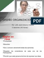 Unidad I Introducción a La Teoria Organizacional