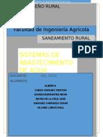 SISTEMAS DE ABASTECIMIENTAGUA.docx