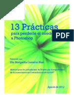 Manual-13 Practicas Para Perderle El Miedo a Photoshop