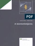 Farkas Ákos _ Róth Erika A büntetőeljárás.pdf