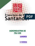 agro industria fruver