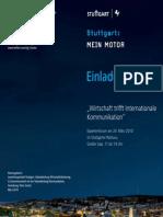 INT Einladung 2010