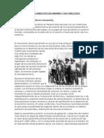 Movimiento Sindical en Panamá