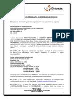 Contrato Gustavo Mendes_um Show Com Tudo Dentro_boa Vista