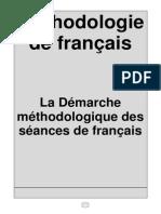 Méthodologie de Français Centre d Inspection Rabat