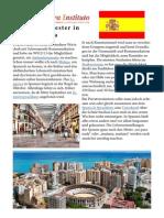Mein Auslandsjahr in Malaga Spanien mit Alhambra Instituto
