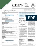 Boletin Oficial 04-01-10