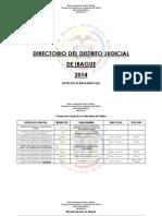 Directorio Version Octubre directorio juridico