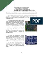 Control Pid De Servomotor Mediante s7-200 de Siemen
