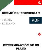 Ddi 2-Teoría 01-El Plano 2015-1