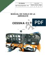 Manual C172 en Español