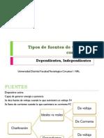Tipos de Fuentes de Voltaje y Corriente3