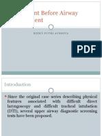 Slide Anestesi