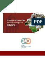 Strategia de Dezvoltare Locala a Municipiului Oradea