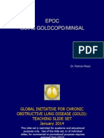 EPOC GOLD / GES Dr. Rossi USACH