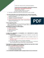 Evaluacion de Didactica