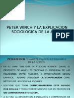 Winch y La Explicacion Sociologica de La Accion_i