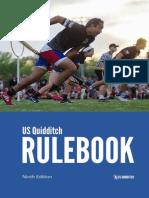 USQ Rulebook 9