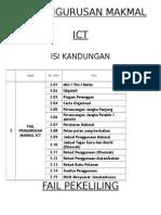 Fail Pengurusan Makmal Ict