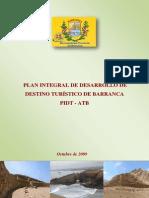 7. Barranca Turismo