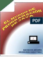 Libro en Desarrollo POO