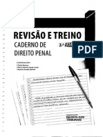 Revisão e Treino OAB Penal - Patricia