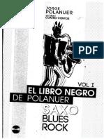 El Libro Negro de Polanuer Vol I