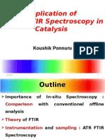 Spectroscopy Presention