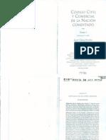 RIVERA-MEDINA. Código Civil y Comercial de La Nación Comentado