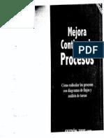 Mejora Continua de Procesos-Gestion 2000