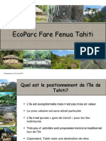 Eco-parc Fare Fenua
