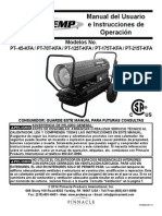 ProTemp - Manual de usuario - KFA