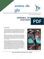 Las Mujeres No Se Rinden Ecofeminismos y Desarrollos en América Latina