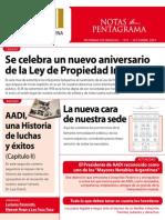 Asociacion Argentina Interpretes,Boletìn número 2