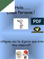 Linda Persona