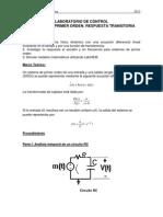 Guía 9 - Circuitos RC (ELVIS)