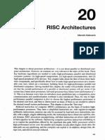 RISC+Architectures