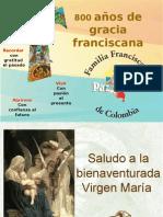 Saludo a la Virgen María
