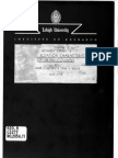 Moment Rotation Characteristics of Beam-columns, Lehigh University, (1952)