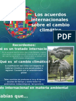 Expo Cambio Climatico