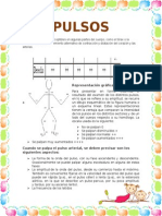 PULSOS PEDIATIA