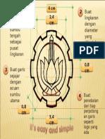 SIPIL3-Cara Membuat Logo ITS