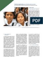 Orientaciones Para La Planificacion Curricular-Marzo 2014