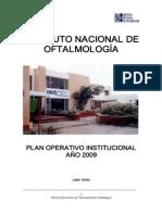 Instituto Nacional de Oftamologia