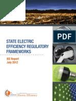 IEE StateRegulatoryFrame 0712