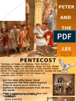 3rd Quarter 2015 Lesson 9 Powerpoint Presentation